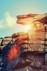 sun rock
