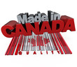 Made in Canada, quality
