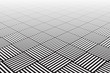 Textured checked surface. Abstract geometric background.