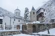 Svete Trojice monastery, Pljevlja, Montenegro