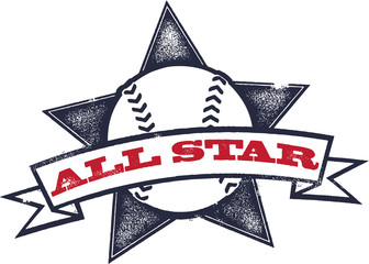 All Star Baseball