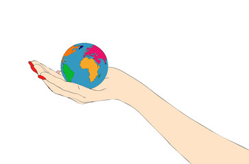 Diamo una mano al Mondo