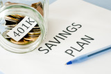 401k savings plan