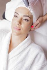 Cosmetic treatment