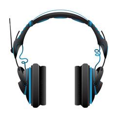 audio kopfhörer modern