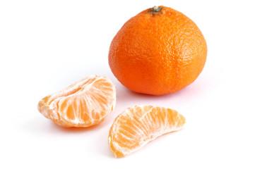 Clementine Orange - Tangerine