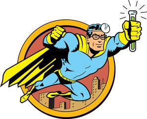 Retro Classic Super Doctor