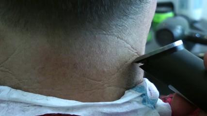 Hair Cut 4