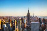 Fototapety New York City cityscape