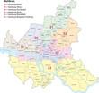 Wahlkreise Hamburg