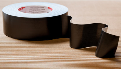 Isolating tape