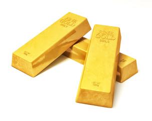Goldbarren (I)
