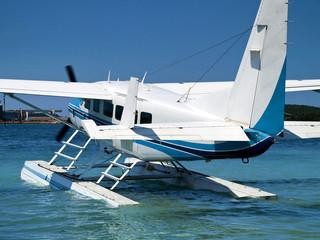 Sea plane