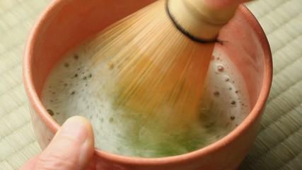 茶の湯イメージ