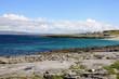 Aran islands quite landscape