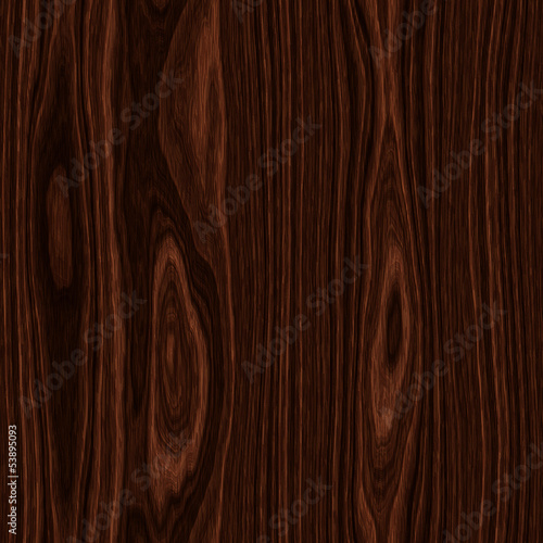 Mahogany wood flooring board - seamless texture