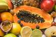Obst-Mix-Vitamine