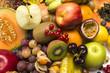 Früchte -Mix