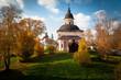 ������, ������: Church of St John the Baptist in Kirillo Belozersky Monastery