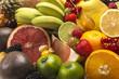 Vitamine-Obst Mix