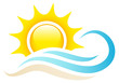 Sun, Ocean & Beach