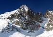 The Lomnicky Peak