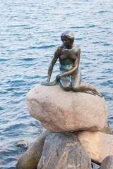 The Little Mermaid - Kopenhagen - Copenhagen