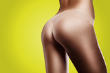 Perfect Buttocks Withouth Cellulite