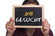 werbetafel job gesucht