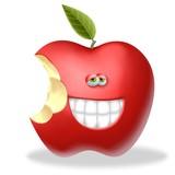 mela sorriso