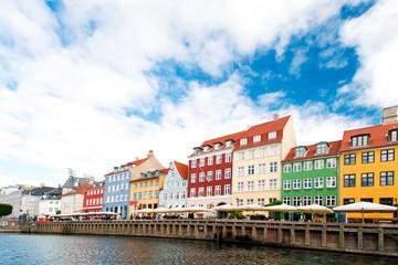 Famouse Copenhagen place