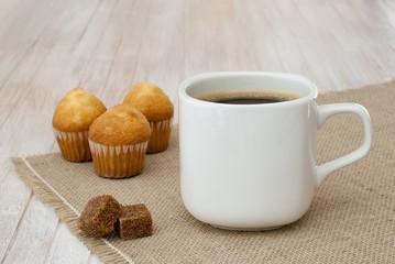 coffee of morning