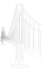 The Bridge Vector 05