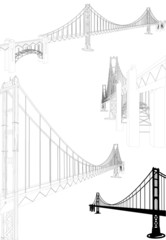 The Bridge Vector 06