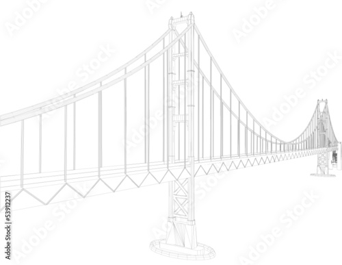 The Bridge Vector 04
