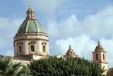 Chiesa di San Francesco,Trapani Sicily island Italy