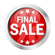 "Button "" FINAL SALE """