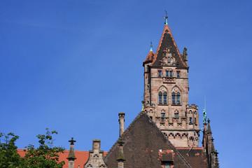Rathaus St. Johann in Saarbrücken