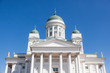 Lutheran Cathedral in Helsinki