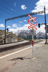 Ferrovia Retica - Bernina (CH)