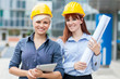 Two Female constructors