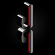 Logo J rot
