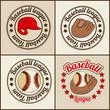 baseball seals