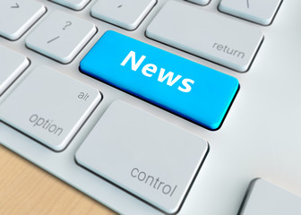 news key button on keyboard