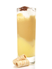 Eierlikör - Cocktail