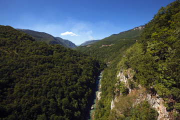 mountains (Montenegro)