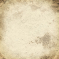 Old paper texture, vintage background