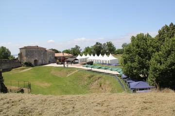 village de toile