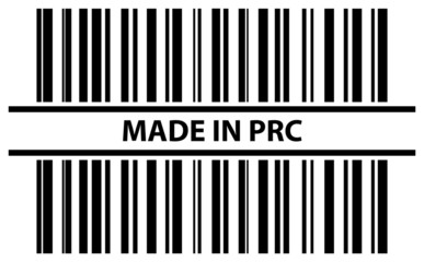 Made In People Republic Of China