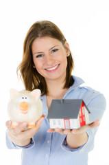 finanzierung fürs eigenheim